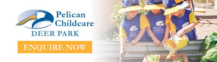 Pelican Deer Park Childcare Centre and Kindergarten Near Me