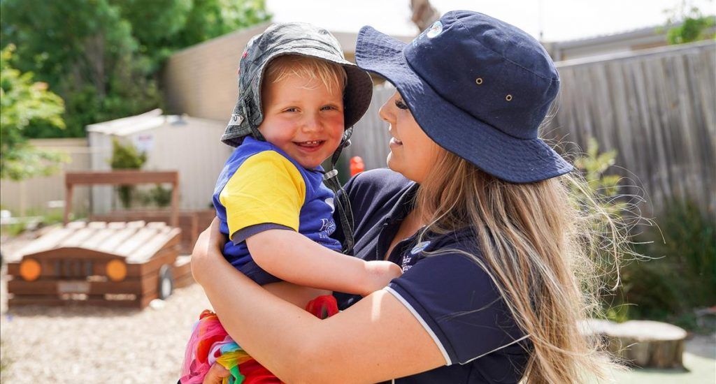 Supporting Vs Enabling Your Child With >> Kindergarten Preschool Program Pelican Childcare Early Education