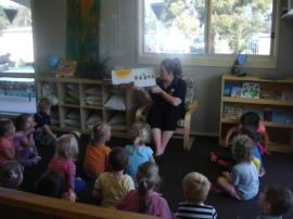 child care stories