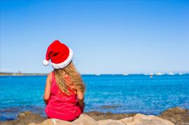 aussie christmas child care