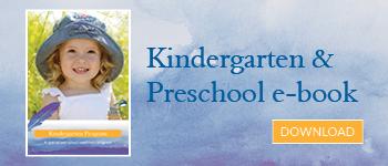 Kindergarten e-Book Download
