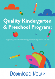 Pelican Kindergarten & Preschool Kindy Book - November 2019