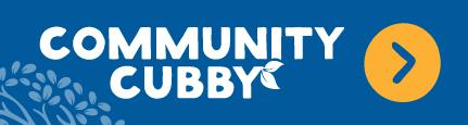 Pelican Childcare - Community Cubby