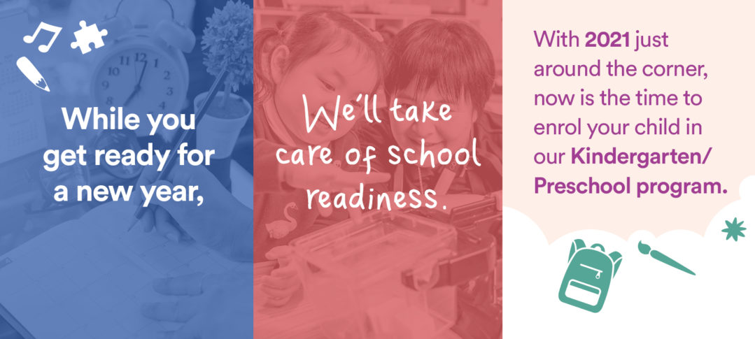 Our Kindergarten & Preschool Program - Pelican Child Care Centres